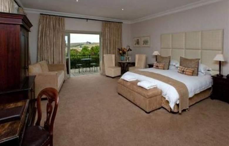The Devon Valley - Room - 17