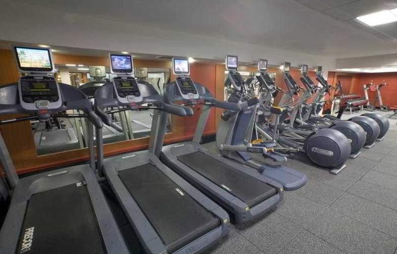Hilton St Anne´s Manor, Blacknell - Sport - 10