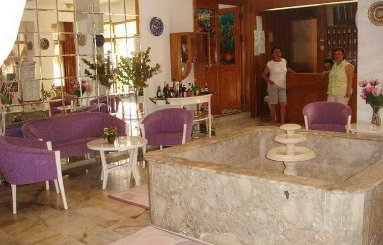 Saadet Hotel - General - 1