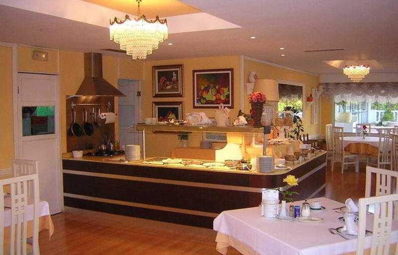 Mayurca Hotel - Restaurant - 8