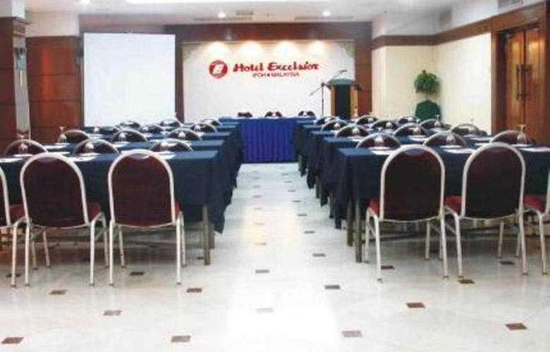 Excelsior Hotel Ipoh - Conference - 4