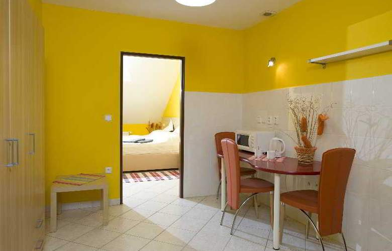Andelapartments - Room - 4