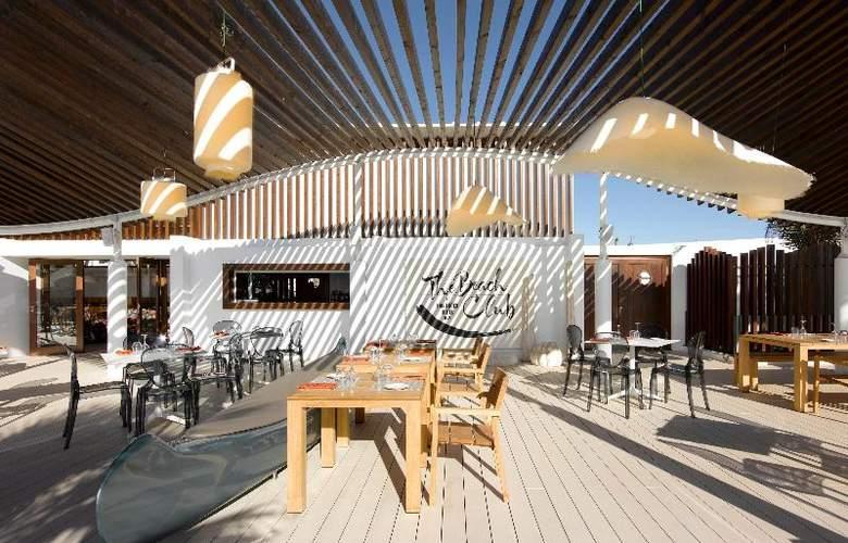 Hard Rock Ibiza - Restaurant - 29