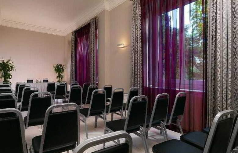 Sheraton Diana Majestic - Hotel - 6
