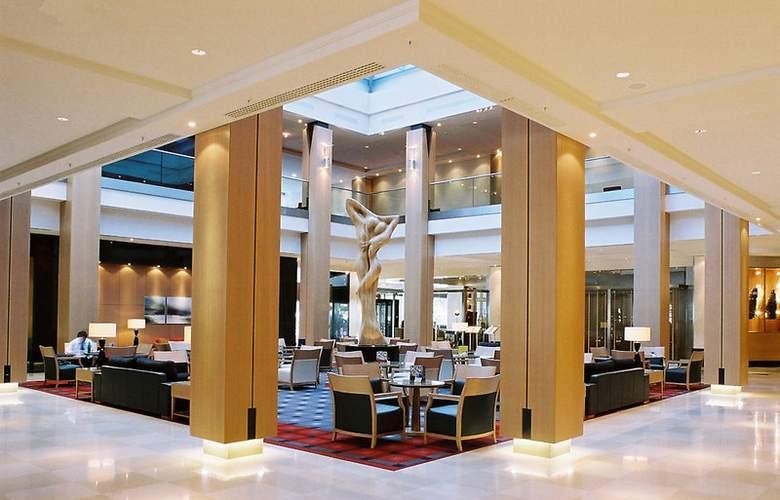 Hilton Vienna - General - 1
