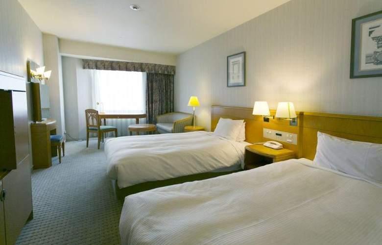 Kanazawa New Grand Annex - Room - 5