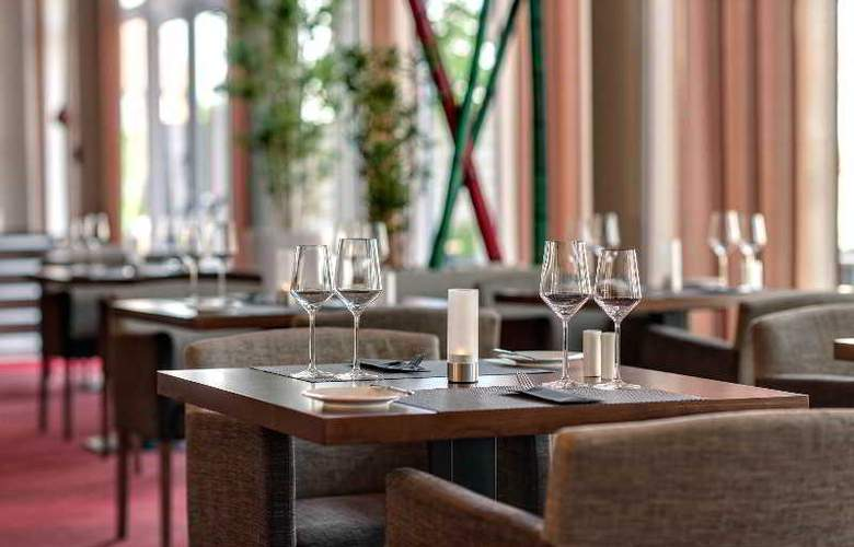 Park Inn by Radisson Papenburg - Restaurant - 16