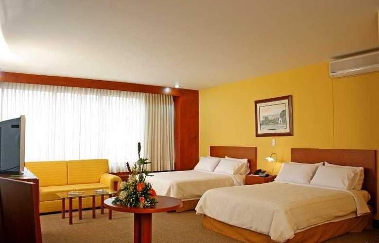 Sercotel Torre de Cali Plaza Hotel - Room - 6