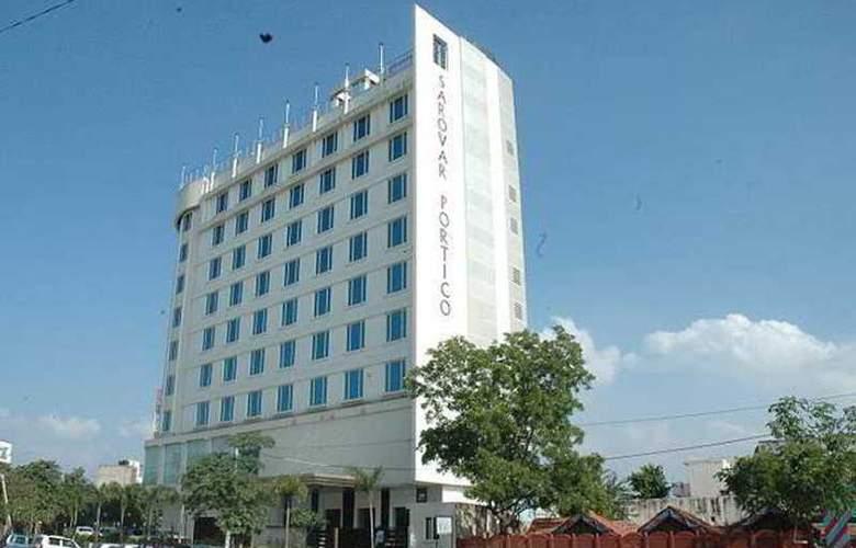 Sarovar Portico Jaipur - Hotel - 0