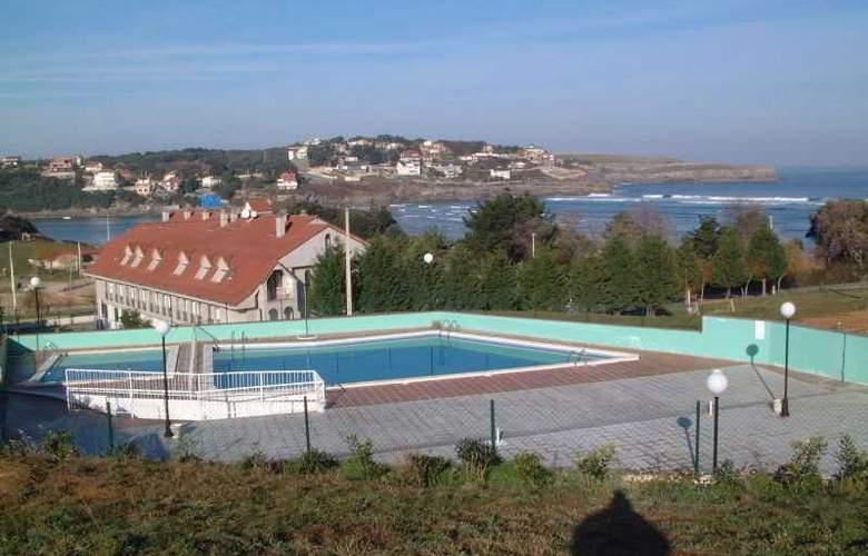 Campomar de Isla - Pool - 3