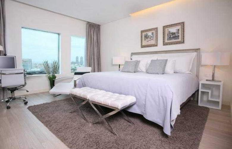 Crowne Plaza City Center - Room - 4