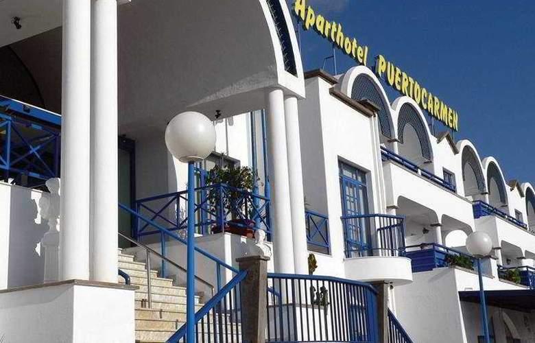 Puerto Carmen - Hotel - 0