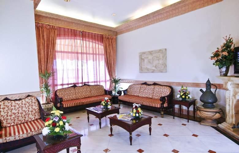Landmark Suites Ajman - General - 0