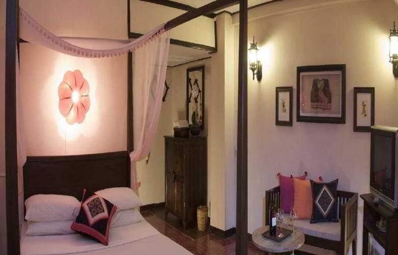 Changpuak Hotel Chiang Mai - Room - 1