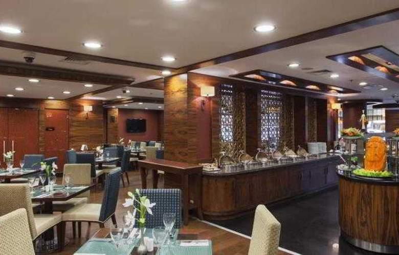 Bera Ankara Hotel - Restaurant - 10