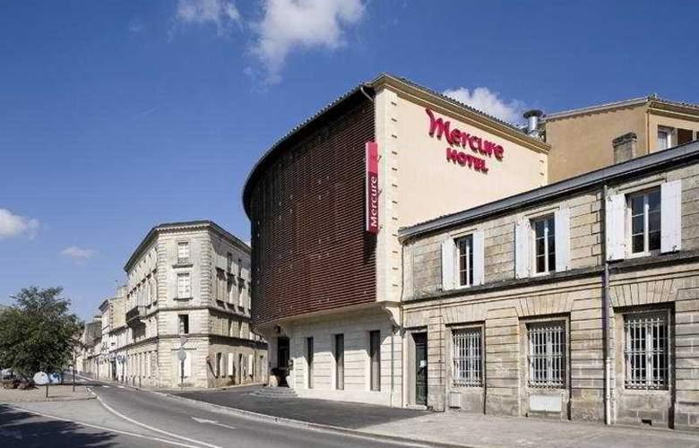 Mercure Libourne St Emilion - Hotel - 0