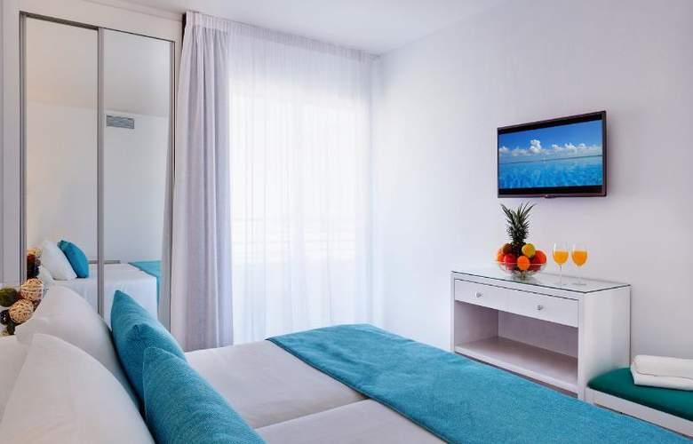 Balansat Resort - Room - 6