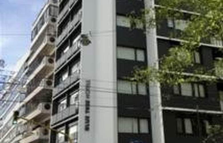 Dazzler Laprida  Hotel - Buenos Aires - Hotel - 0