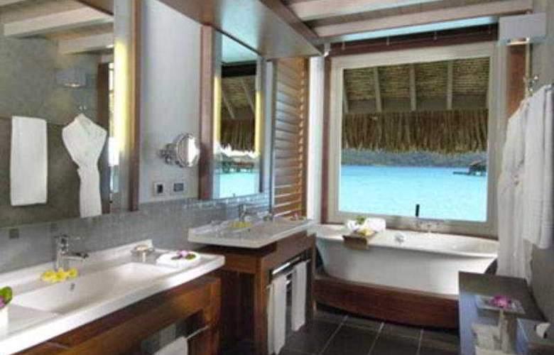 Intercontinental Bora Bora Resort & Thalasso Spa - Room - 8