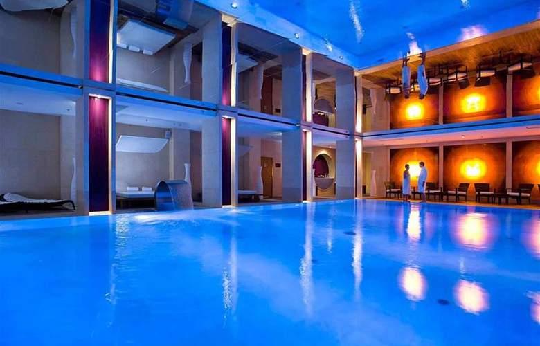 Sofitel Warsaw Victoria - Hotel - 6
