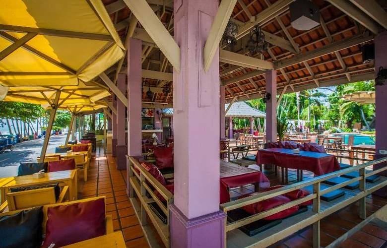 Natural Park Resort - Restaurant - 8