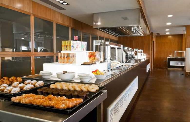 Camiral at Pga Catalunya Resort - Restaurant - 11