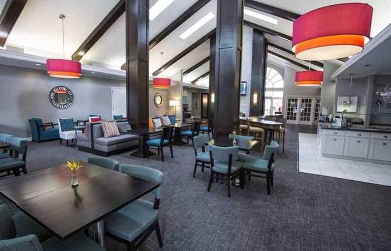 Homewood Suites by Hilton Savannah - Hotel - 4