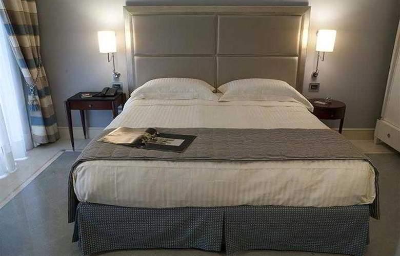 BEST WESTERN PREMIER Villa Fabiano Palace Hotel - Hotel - 58