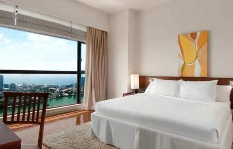 Hilton Colombo Residence - Room - 2
