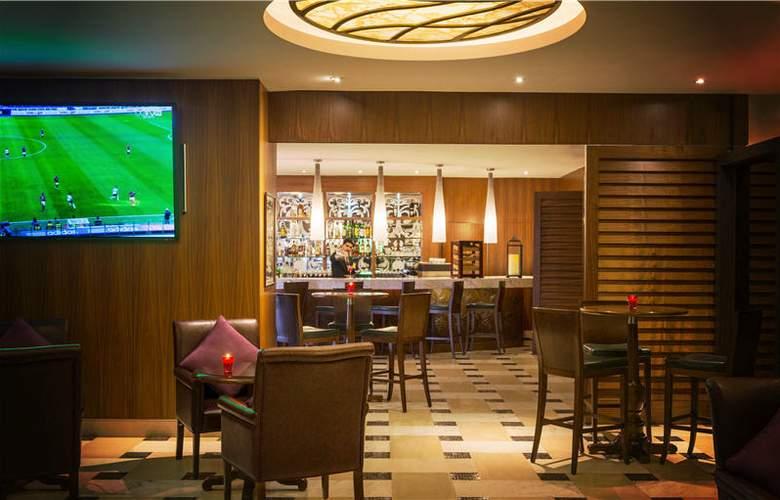 Sofitel Dubai Jumeirah Beach - Bar - 41