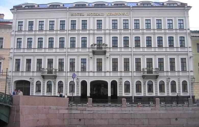 Kempinski Moika 22 - Hotel - 0