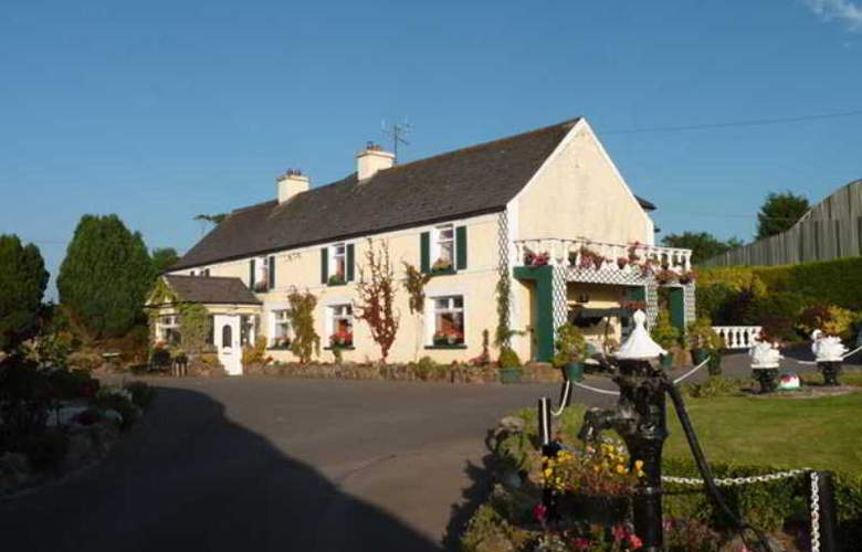 Damerstown Farmhouse - Hotel - 2