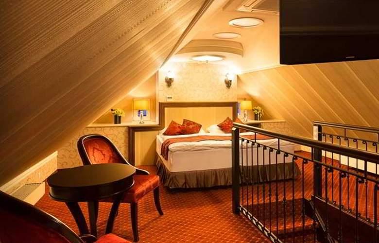 Dvorana Hotel - Room - 7