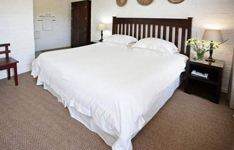 Protea Hotel Oudtshoorn Riempie Estate - Room - 10