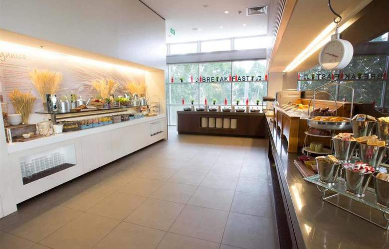 Ibis Sydney Olympic Park - Restaurant - 34