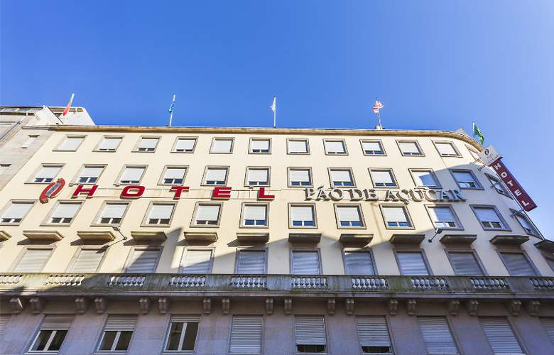 Hotel Pao De Acucar - General - 1