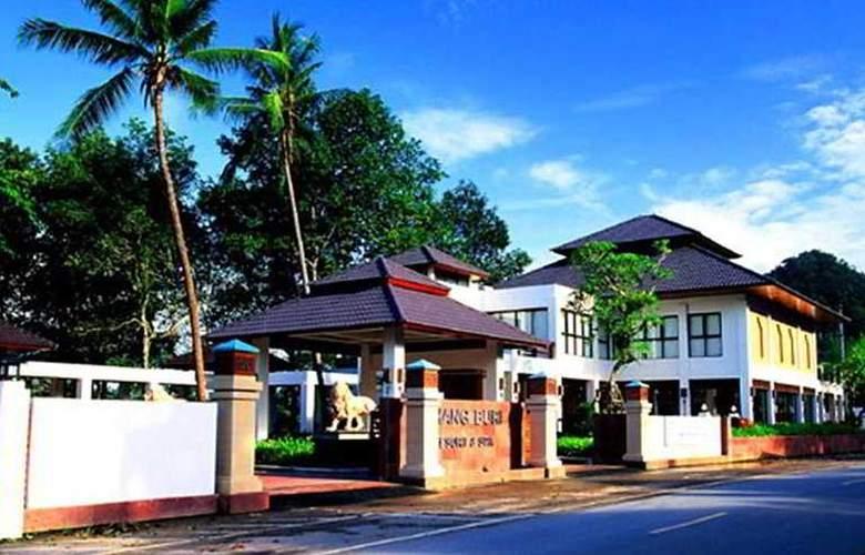 Chang Buri Resort and Spa - Hotel - 0