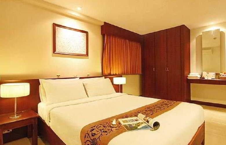 Floral Shire Resort - Room - 5