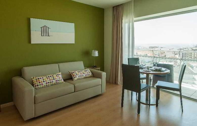 Eurostars Oasis Plaza - Room - 28