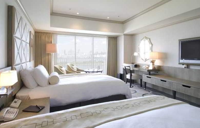 Hilton Tokyo Odaiba - Room - 3