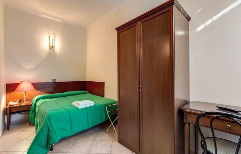 Cambridge - Room - 36