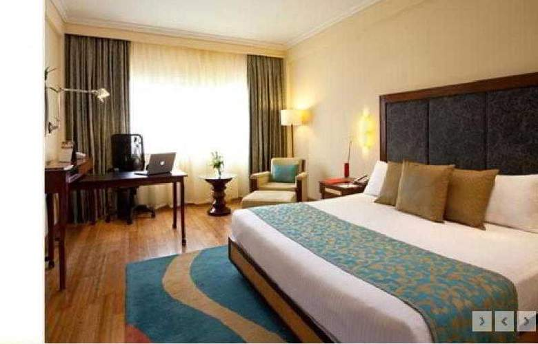 The Gateway Hotel Residency Road Bangalore - Room - 7