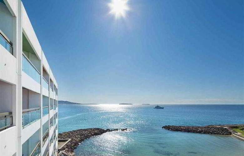 Pullman Cannes Mandelieu Royal Casino - Hotel - 2