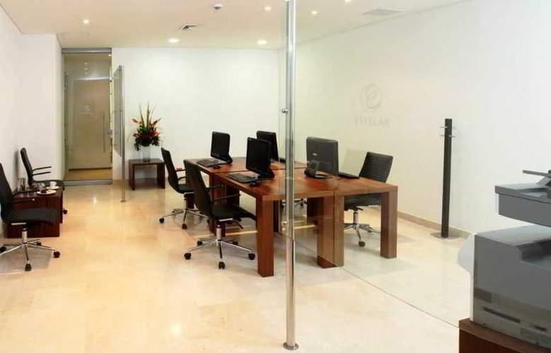 Estelar Apartamentos Barranquilla - Conference - 2