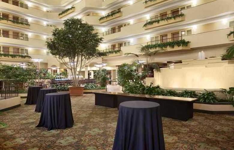 Embassy Suites Columbia - Greystone - Hotel - 2