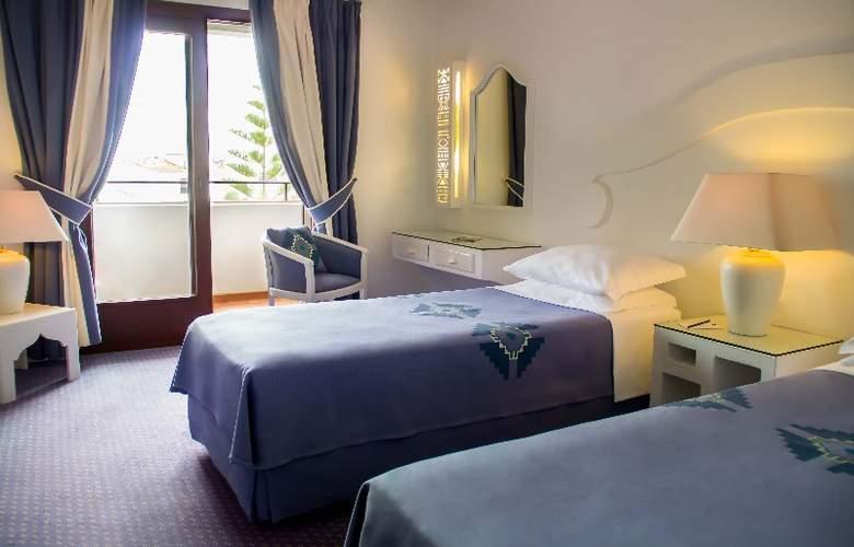 Tivoli Lagos - Room - 9