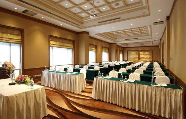 Ramada D' Ma Bangkok - Conference - 11