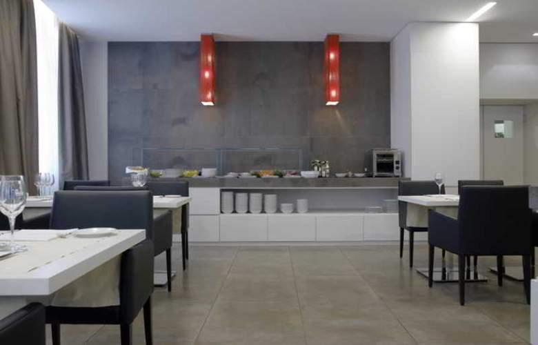 NH Genova Centro - Restaurant - 21