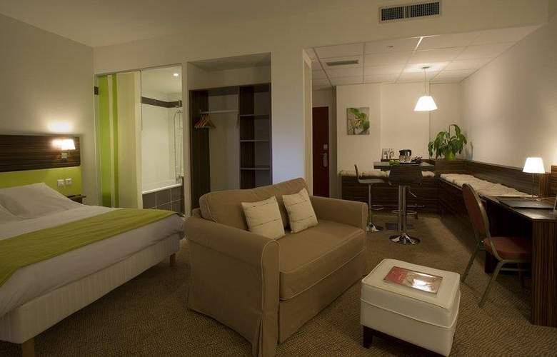 Best Western Palladior Voiron - Room - 5