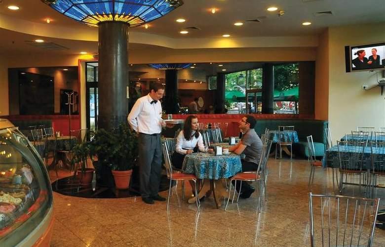 Best Western  Hotel Turist - Bar - 34